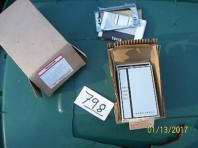Honeywell T451A1132 Line Volt Thermostat