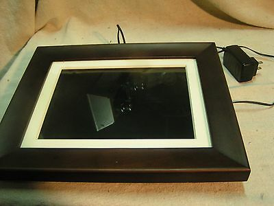 """Philips Digital Picture Frame  USB  SD Card Approx. 13"""" x 10 3/4"""" Frames Digital"""