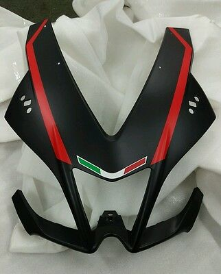Aprilia RSV4 Front fairing New nose panel 2009-2015