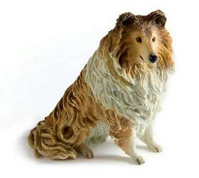 Shetland Sheep Dog (Sheltie) - by Country Artists - Retired