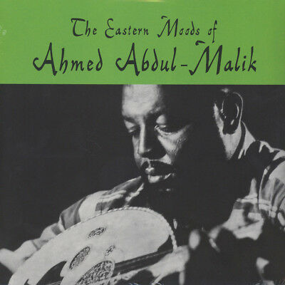 Ahmed Abdul-Malik - The Eastern Moods Of Ahmed (Vinyl LP - 1963 - EU - Reissue)