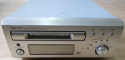 Denon DMD-M30 Mini Disc Player & Recorder