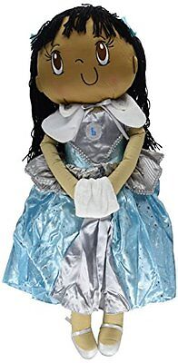 My Friend Huggles Large 34-Inch Children's Life Size Soft Doll, Special Joya /