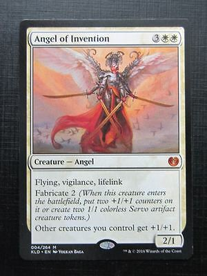 MTG Magic Cards: ANGEL OF INVENTION # 23D37