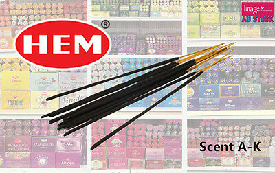 200 Sticks HEM Incense Sticks variety Scent Value Buy Wholesales Bulk Lot AKx10