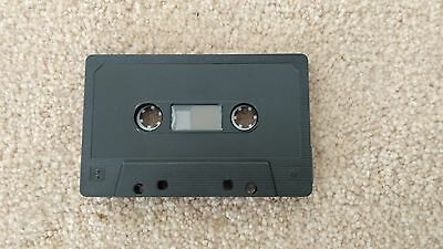 blank audio cassette tapes