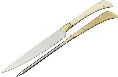 New China Made Medieval Knife and Pricker Set CN203314
