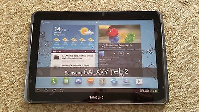 Samsung Galaxy Tab 2  10.1 in Grau - Tablet Dummy Attrappe
