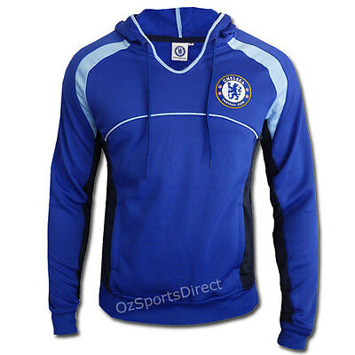 Chelsea FC 2015 Supporter Hoodie Size 2XL