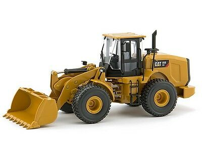 Cat 950 GC Wheel Loader 1/50 scale construction model by Tonkin Replicas