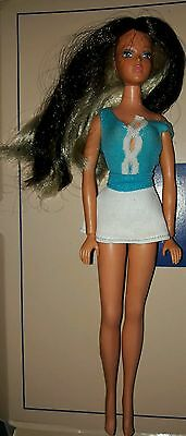 tuesday taylor ideal 1975 fashion doll puppe bambola poupee muneca