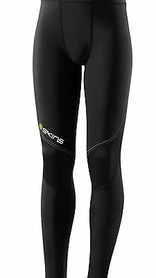 Youth Skins A400 Compression Long Tights