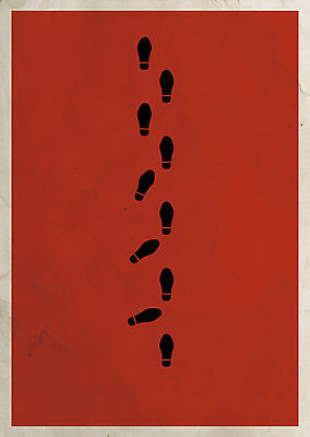 The Usual Suspects (1995) V2 - A1/A2 Poster **BUY ANY 2 AND GET 1 FREE OFFER**