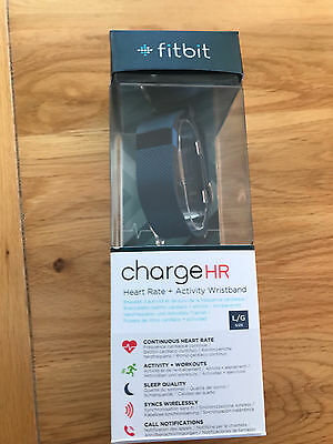 Fitbit Charage Hr