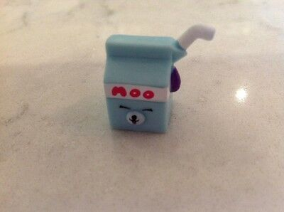 Shopkins Petkin - Milk Bud Blue