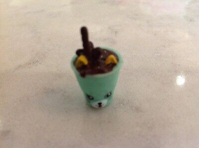 Shopkins Petkin - Dinky Drink Green