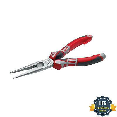 NWS 140-49-170 Chain nose pliers (Radio pliers), 170 mm