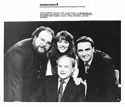 Whose Line Is It Anyway? -  original  Press photo
