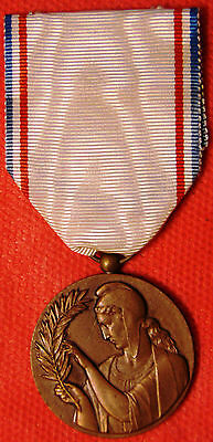 France, Medal of the French Reconnaissance