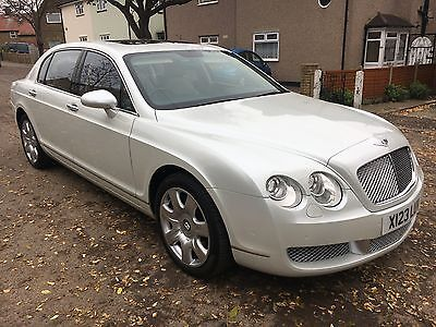 2005 Bentley Continental Flying Spur Hpi Clear 59000 6 Months Warranty