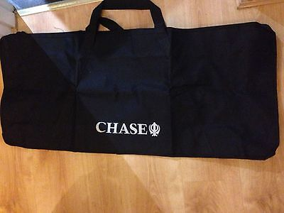 Chase Keyboard Bag For 88 Note Stage Piano  CKB0360