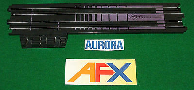 """Tomy AFX 15"""" terminal track section"""