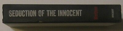 Seduction Of The Innocent 1st Version Without Bibliographical Note, No DJ