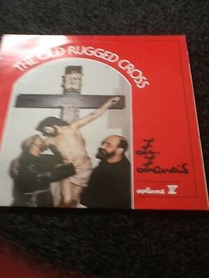 Father Francis – Volume V - The Old Rugged Cross LP