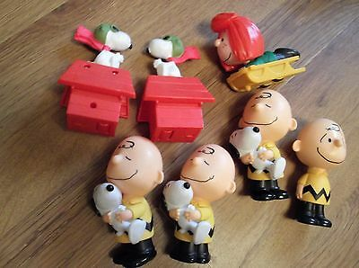 charlie brown toys