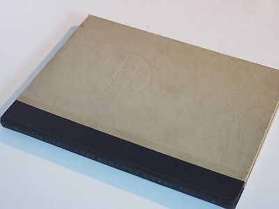 The Year's Photography 1951-1952 Nicely Bound Book, Royal Photographic Society