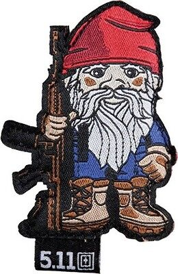New 5.11 Tactical Tactical Gnome Patch FTL81000