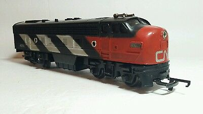 Triang Hornby CN R55 Diesel Locomotive .Excellent!$ TRY YOUR OFFER AND BUY IT $$
