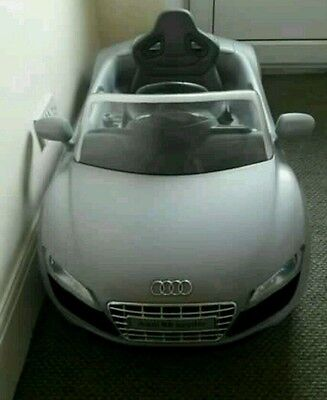 audi a3 kids electric ride on