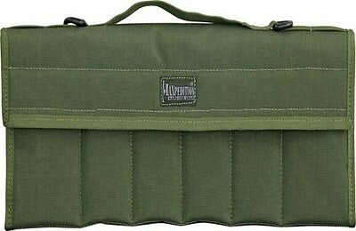 New Maxpedition Dodecapod 12-Knife Carry Case MX1461G