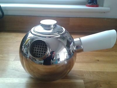 Freud Stainless Steel Teapot