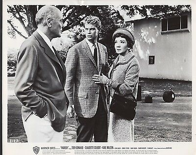 Parrish 1961 8x10 Black & white movie photo #8583