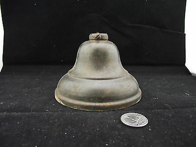 Antique Pressed Tin Ceiling Light Box Cover Fixture With Screw