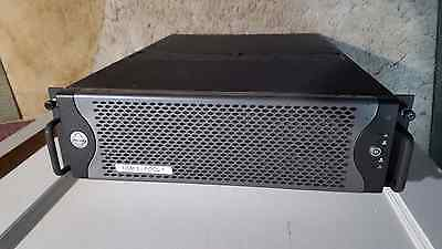 Pelco NSM5200-24  US ,NSM5200-24B   Network Storage Manager, 24TB, US Power