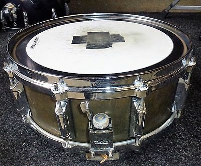 Remo Gold Crown Snare