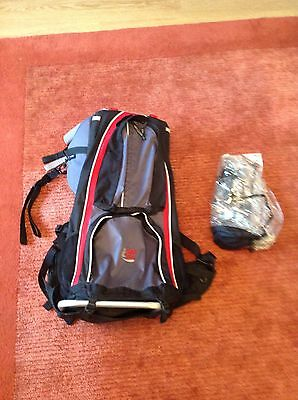 BushBaby Premier Baby Carrier / Backpack - Excellent Condition