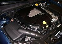 Boitier trionic reprogramme saab 9.3 2.8 t v6-ref-