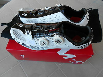 Scarpe Shoes  Specialized S Works Carbon  Road Misura 42