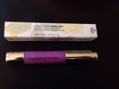 Clinique New  Chubby Stick Baby Tint