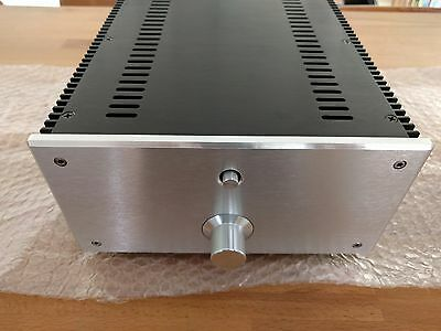 Amplificateur  Stereo Pure Class A