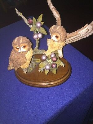 Country Artist Tawny Owls Pair With Cherries