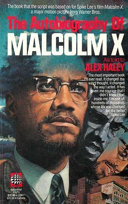 The Autobiography of Malcolm X by Alex Haley PDF Book for PC MAC IPAD