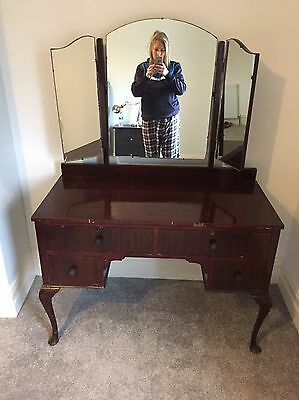 Dressing Table Victorian