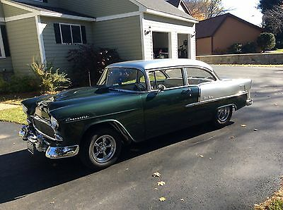 1955 Chevrolet Bel Air/150/210  1955 Chevy pro street,street rod,hot rod