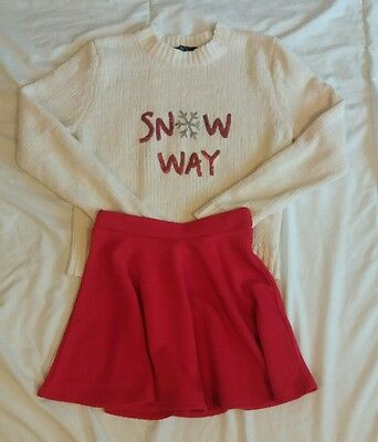 Girls outfit 9-10-11 years