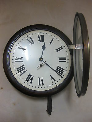 Vintage GPO Fussee Dial Clock 1950